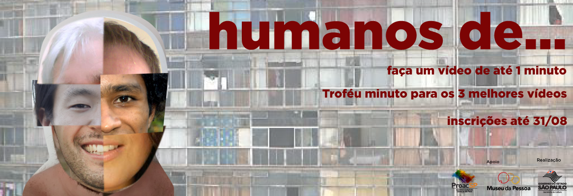 Humanos de... - Ago. 2015
