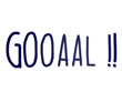 Gooaal !! (Soccer)