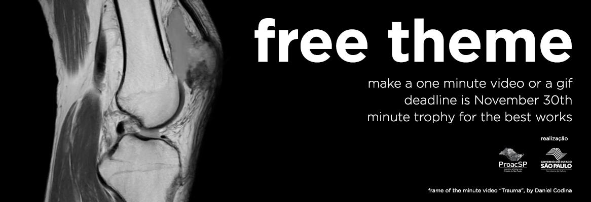 Free Theme - November 2017