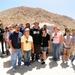 Caption: Equipo de Trabajo de Angeles de la Frontera