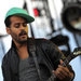 Caption: Twin Shadow's George Lewis, Credit: Brittney Bush Bollay for KEXP