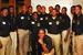 Caption: The Mitchell Kapor Foundation hosts the College Bound Brotherhood Graduation each year