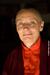 Caption: Jetsunma Tenzin Palmo, Buddhist nun, meditator and author, Credit: Photo © Peter Aronson