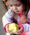 Selah_with_quince_small