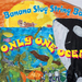 """Caption: The Banana Slug String Band has just released their latest 14-song album: """"Only One Ocean."""", Credit: Banana Slugs String Band"""