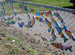 Caption: Wiloughby Elementary School Field of Dreams Mural