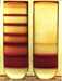 Caption: Gradient centrifugation of infected Red Blood Cells, Credit: Ernst Hempelmann (Original work by A. Jung), via Wikimedia Commons