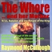 Caption: The Whore and her Mother – cover, Credit: Raymond McCullough