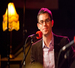 Caption: Best selling author Joshua Foer, Credit: Jennie Baker for Live Wire!