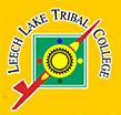 Caption: Leech Lake Tribal College