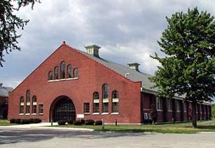 Caption: Elley-Long Music Center (Colchester, VT)