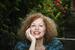 Caption: Bestselling Author Laura Parker Castoro