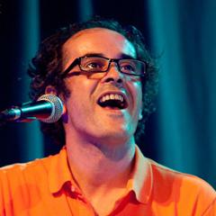 Caption: João Paulo Feliciano