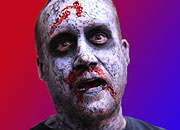 Caption: Skeptic Check: Zombies Aren't Real, Credit: Seth Shostak