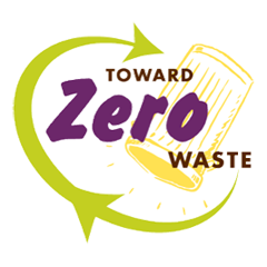 Caption: Zero waste IS possible., Credit: http://www.sconnect.org