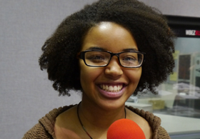 Caption: Camara Brown, Credit: (WBEZ/file)