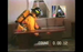 Caption: Stills from a video made of the Lime Street Fire experiment. In four minutes, it went from a couch on fire to a room on fire, Credit: Video courtesy of John Lentini