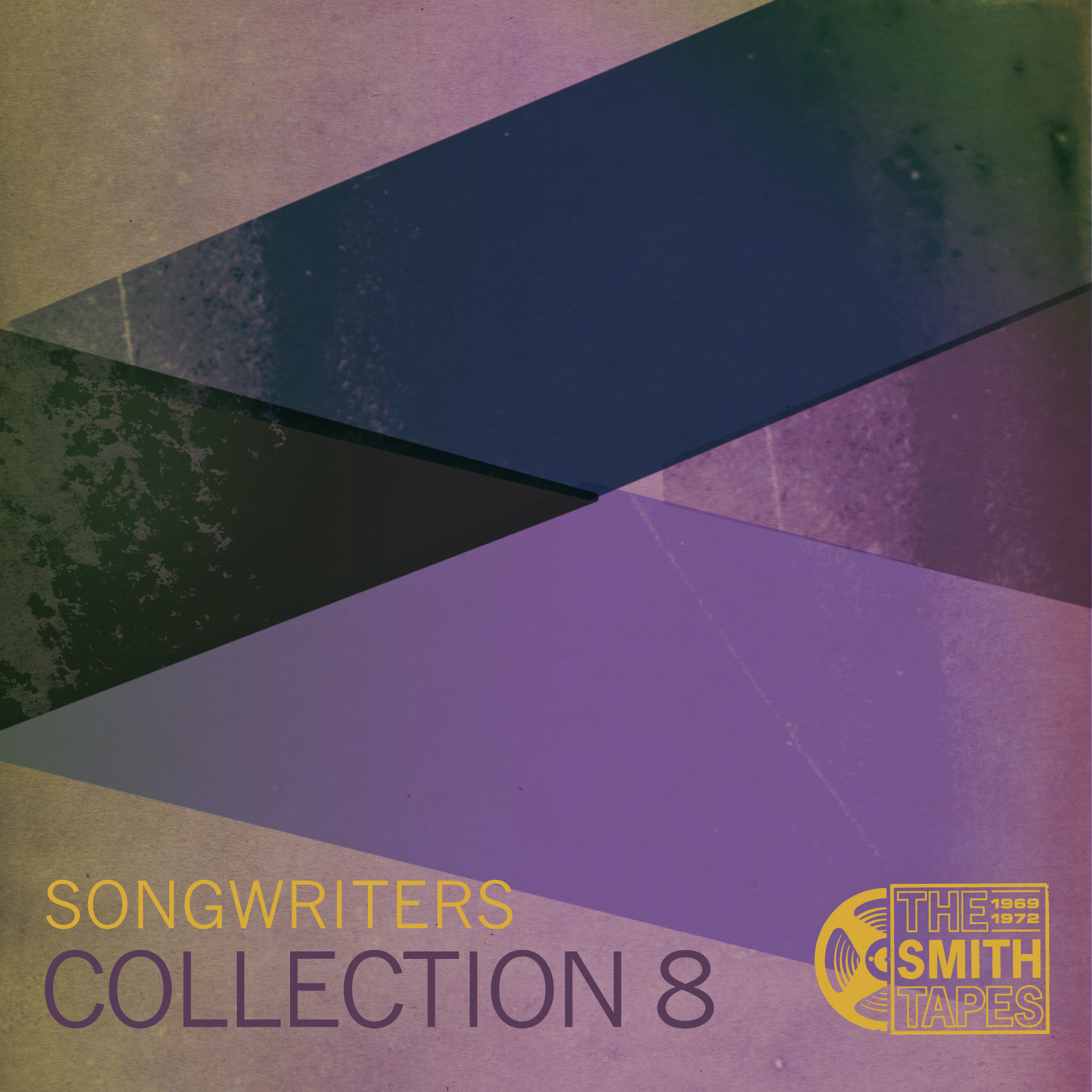 Caption: Collection 8 - Songwriters, Credit: Masaki Koike