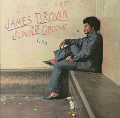 Caption: James Brown - In the Jungle Groove, Credit: Polydor Records
