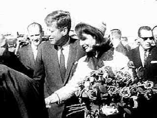 Caption: Love Field 11/22/1963