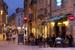 """Caption: Pub de l""""Etoile in Besançon"""