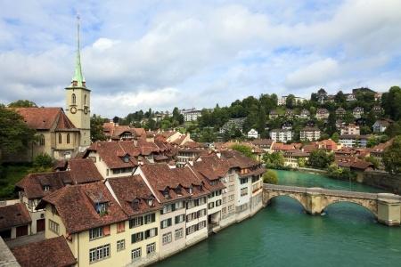 Caption: Berne, Switzerland