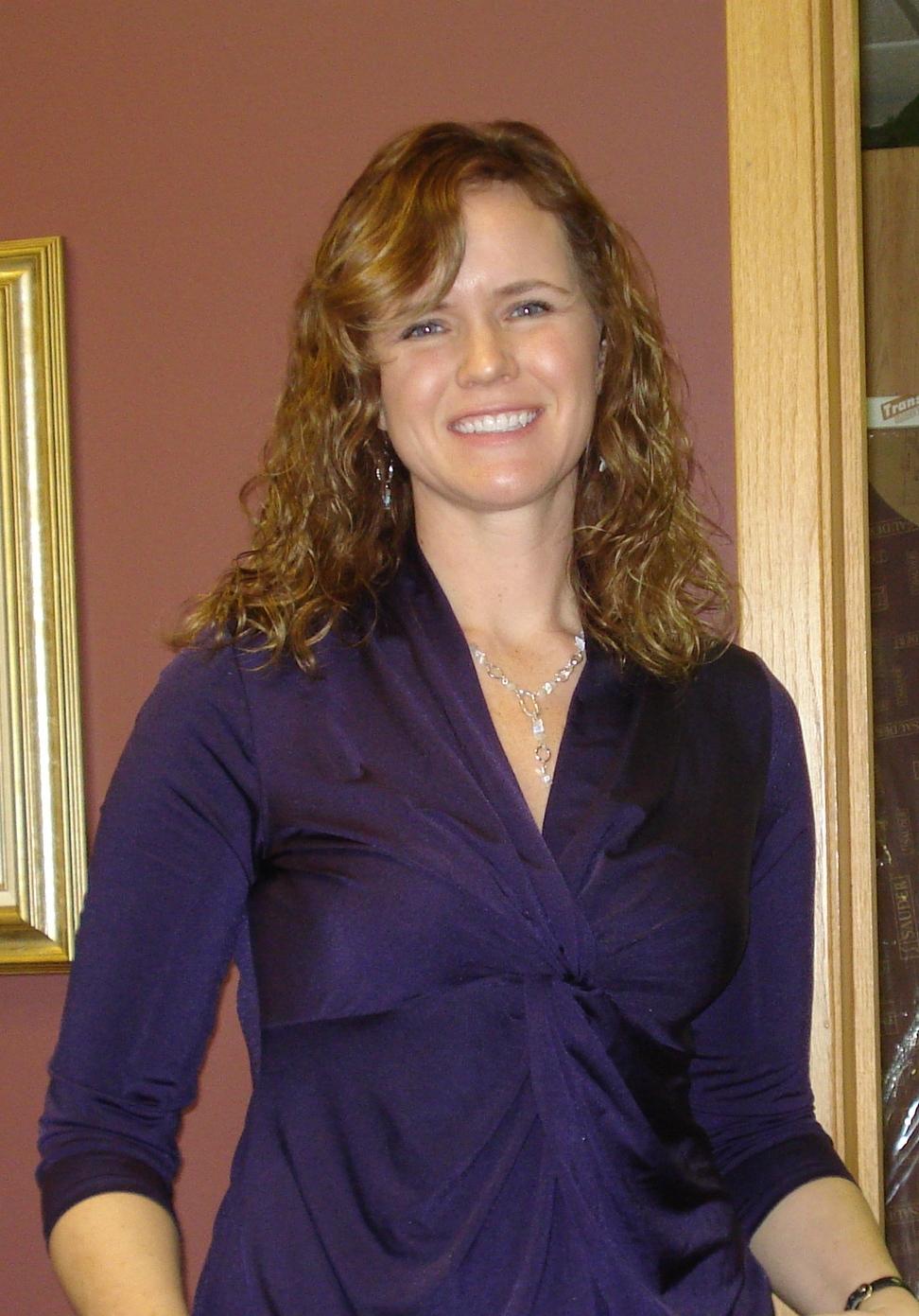 Caption: Mara Wittman - NWMAC Executive Director