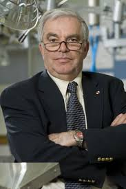 Caption: Dr. Ray Rajotte, Scientific Director at the Alberta Diabetes Institute.