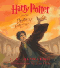Prx Piece Harry Potter And The Deathly Hallows Audiobook Review