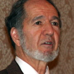 Caption: Jared Diamond