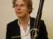 Caption: Antoine Pecqueur, French bassoonist, Credit: Mathieu Sautel