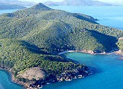 Caption: This Land is Island, Credit: Seth Shostak