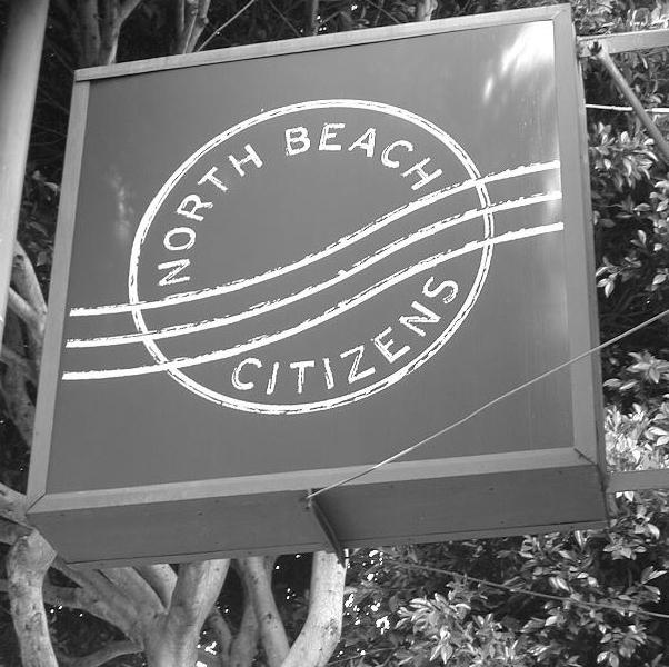 Caption: North Beach Citizens, Credit: Ellery Stritzinger