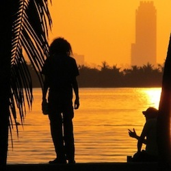 Caption: Fountainhead Residency, Miami, Credit: Courtesy Fountainhead