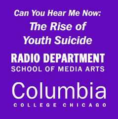 PRX » Piece » Can You Hear Me Now: The Rise of Youth Suicide