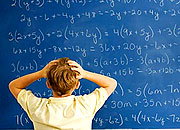 Caption: Math's Days Are Numbered, Credit: Seth Shostak