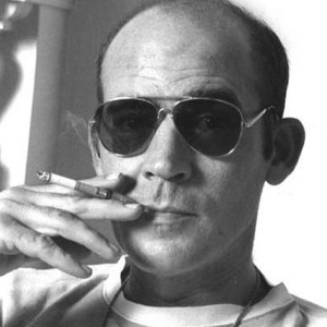 PRX » Piece » Hunter S  Thompson on Outlaws and Hell's Angels