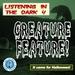 Caption: Listening in the Dark: Creature Feature