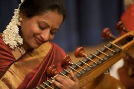 Caption: Nirmala Rajasekar