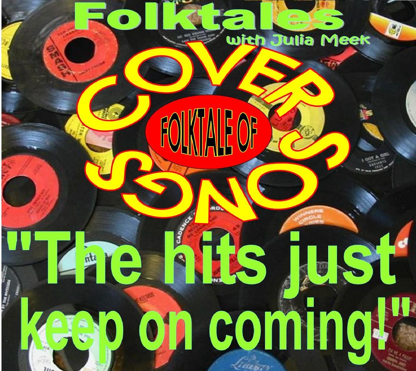 Caption: WBOI's Folktale of Cover Songs, Credit: Julia Meek
