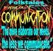 Caption: WBOI's Folktale of Communication, Credit: Julia Meek