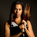 Caption: Rhiannon Giddens