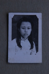 Caption: Flora Wong, Age 17, Credit: Courtesy of Flora Wong