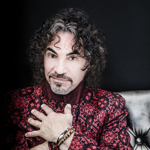Caption: John Oates