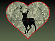 Caption: Debate: Do hunters conserve wildlife?, Credit: Intelligence Squared U.S.