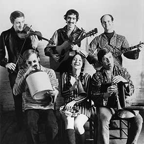 Caption: Jim Kweskin Jug Band