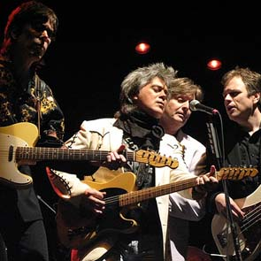 Caption: Marty Stuart