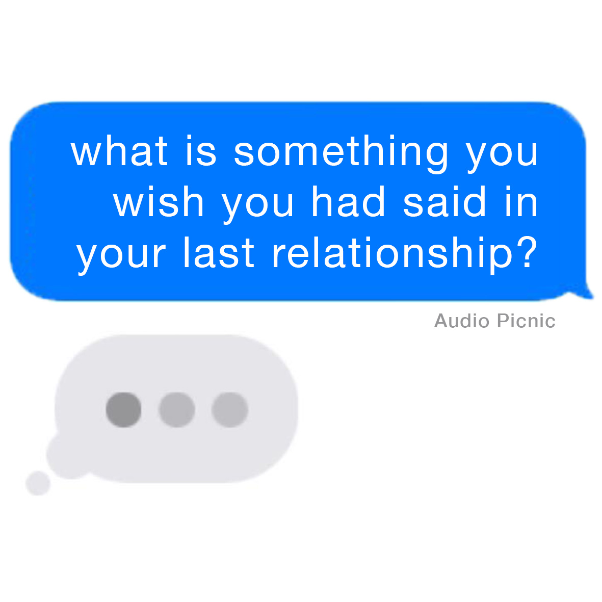 When was your last relationship