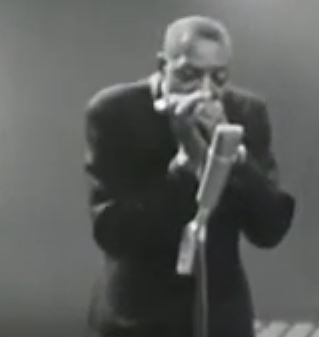 Caption: I'd have Sonny Boy Williamson testify and sing 'Bye Bye Bird', Credit: youtube.com/watch?v=YSdwhnsV4Go