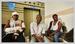 Caption: Endurance Amarawa, Ibgiya Malu Chukwuma and Precious Amalcima, Credit: Virendra Singh Gosain/Hindustani Times
